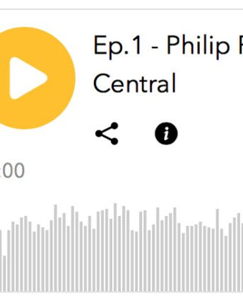 The Brilliant Podcast featuring Philip Pryor