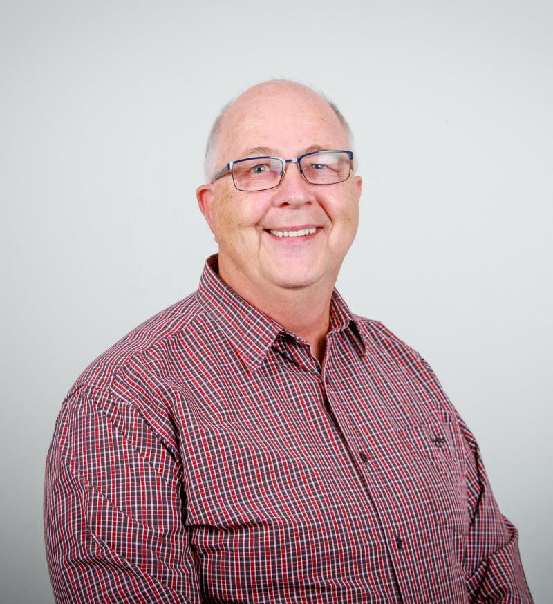 Ron Schalkwijk