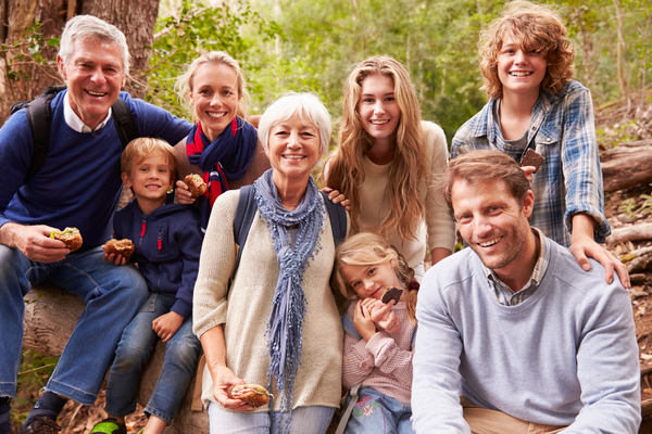 FBC-Family Charter